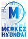 Hyundai Merkez Oto Logo