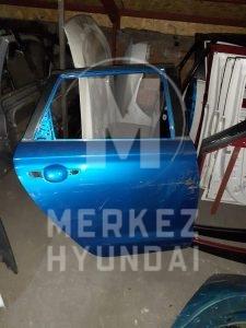 Hyundai i30 2007/2011 Arka Kapı