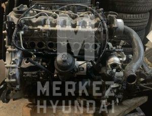 Hyundai i30/Ceed - 1.6 Dizel Motor